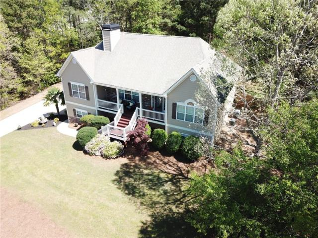 318 Red Fox Drive, Canton, GA 30114 (MLS #6537662) :: Iconic Living Real Estate Professionals