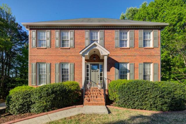 4820 Hunters Meadow Lane, Alpharetta, GA 30009 (MLS #6537667) :: Iconic Living Real Estate Professionals