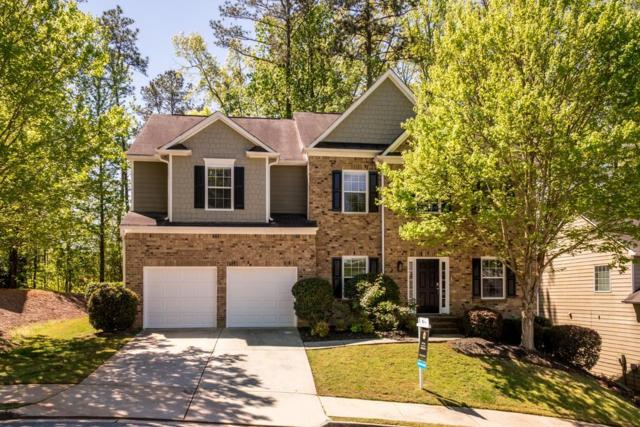 3086 Moser Way, Marietta, GA 30060 (MLS #6537678) :: Iconic Living Real Estate Professionals