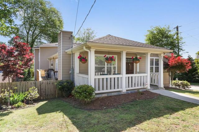 200 Cleveland Street SE, Atlanta, GA 30316 (MLS #6537688) :: The Zac Team @ RE/MAX Metro Atlanta