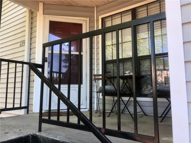 679 Windchase Lane, Stone Mountain, GA 30083 (MLS #6537689) :: RE/MAX Paramount Properties