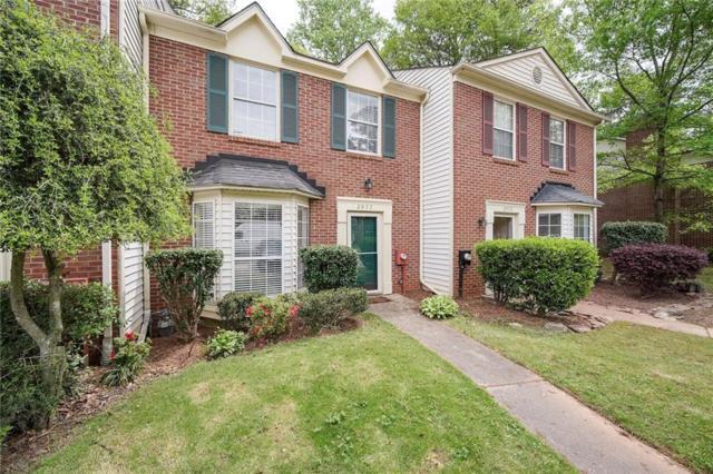 2977 Lexington Trace Drive SE, Smyrna, GA 30080 (MLS #6537698) :: North Atlanta Home Team