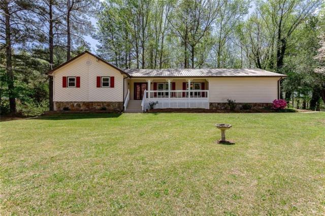 5332 Pamela Drive, Douglasville, GA 30135 (MLS #6537701) :: RE/MAX Paramount Properties