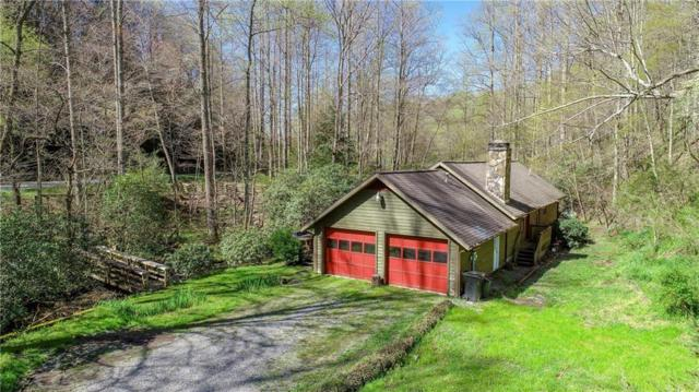 220 Sweetwater Road, Blue Ridge, GA 30513 (MLS #6537706) :: The Zac Team @ RE/MAX Metro Atlanta