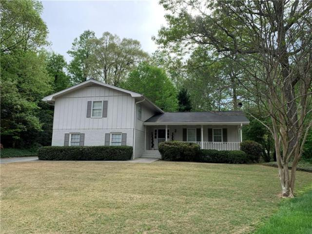 2206 Peachtree North Court, Atlanta, GA 30338 (MLS #6537707) :: Iconic Living Real Estate Professionals