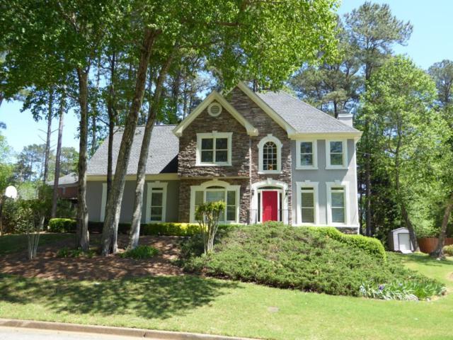 628 Chanterella Road SW, Lilburn, GA 30047 (MLS #6537709) :: Iconic Living Real Estate Professionals