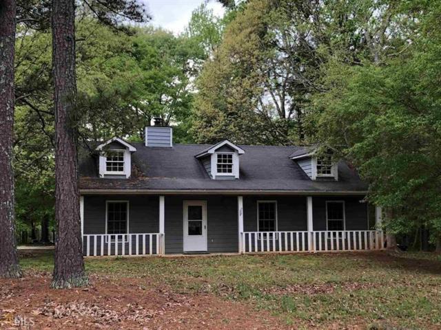 150 Woodcrest Drive, Covington, GA 30016 (MLS #6537713) :: The Zac Team @ RE/MAX Metro Atlanta