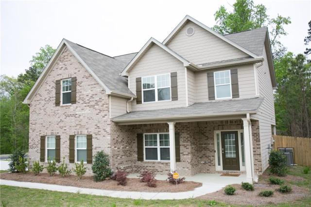 375 Paces Drive, Lithia Springs, GA 30122 (MLS #6537723) :: Kennesaw Life Real Estate