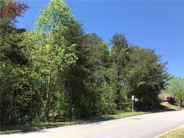 2749 Waters Edge Drive, Gainesville, GA 30504 (MLS #6537728) :: Ashton Taylor Realty