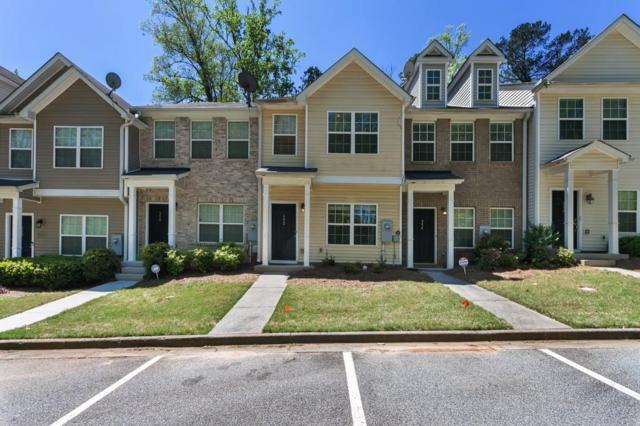 392 Berckman Drive NW, Lilburn, GA 30047 (MLS #6537734) :: North Atlanta Home Team