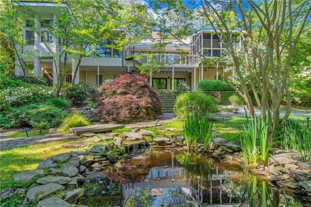 5120 Jett Forest Trail, Atlanta, GA 30327 (MLS #6537740) :: Iconic Living Real Estate Professionals