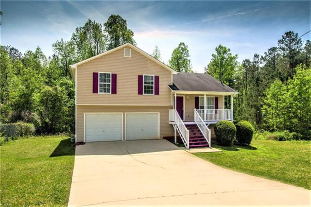 457 Thorn Thicket Drive, Rockmart, GA 30153 (MLS #6537744) :: Iconic Living Real Estate Professionals