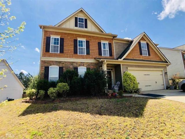 110 Oakland Way, Dallas, GA 30157 (MLS #6537745) :: Iconic Living Real Estate Professionals