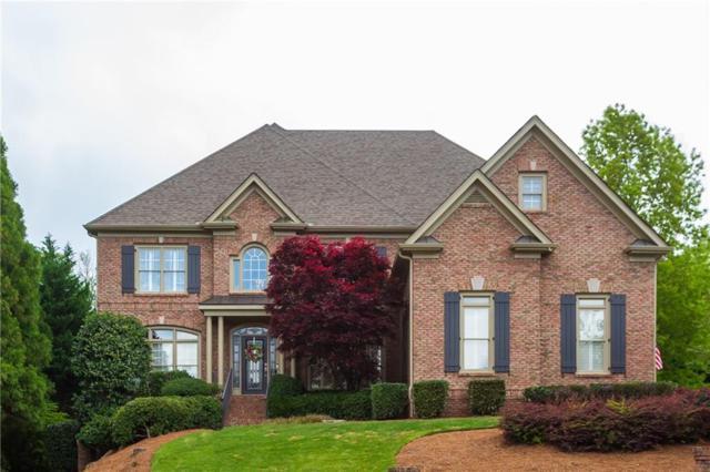 465 Majestic Cove, Milton, GA 30004 (MLS #6537773) :: North Atlanta Home Team