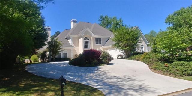 6110 Standard View Drive, Johns Creek, GA 30097 (MLS #6537778) :: North Atlanta Home Team