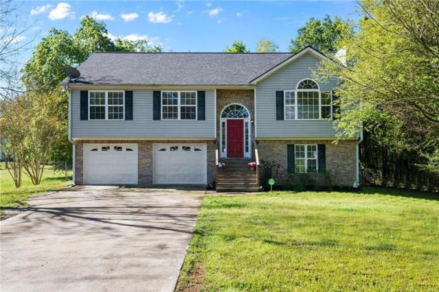 16 Mill Rock Drive NW, Cartersville, GA 30121 (MLS #6537785) :: Iconic Living Real Estate Professionals