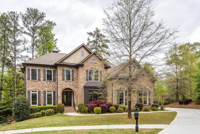 1520 Withmere Close, Dunwoody, GA 30338 (MLS #6537786) :: North Atlanta Home Team