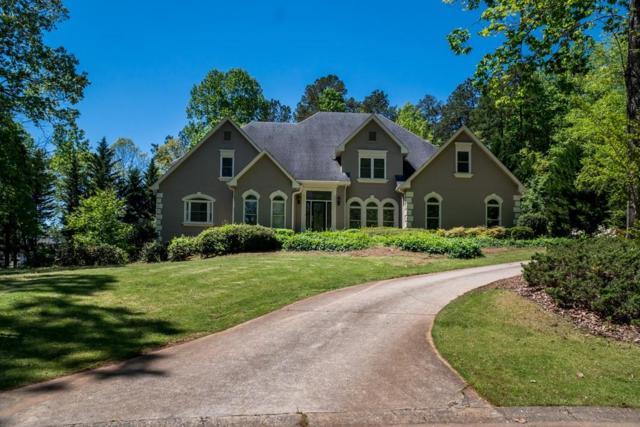 110 Hermitage Court, Powder Springs, GA 30127 (MLS #6537798) :: North Atlanta Home Team