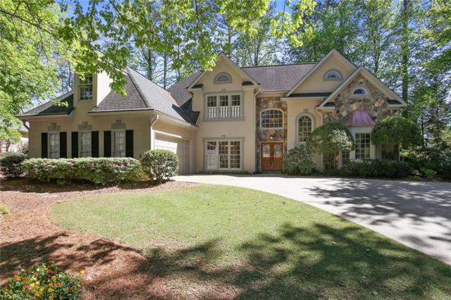 5170 Southlake Drive, Alpharetta, GA 30005 (MLS #6537799) :: Iconic Living Real Estate Professionals