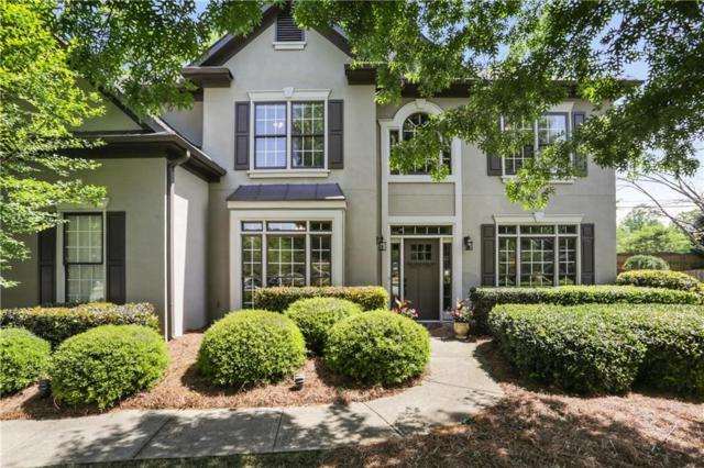 705 Aronson Lake Court, Roswell, GA 30075 (MLS #6537807) :: North Atlanta Home Team