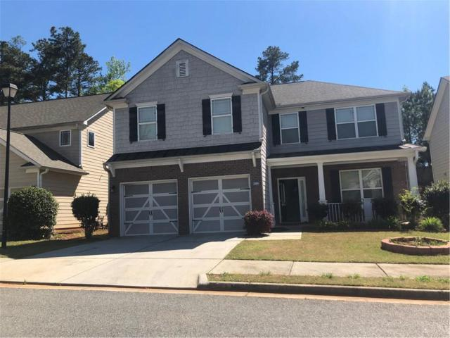3309 Blue Springs Station NW, Kennesaw, GA 30144 (MLS #6537822) :: Iconic Living Real Estate Professionals