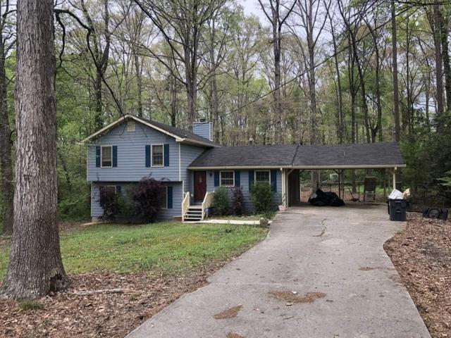 2325 Kemp Drive, Lawrenceville, GA 30044 (MLS #6537855) :: Iconic Living Real Estate Professionals
