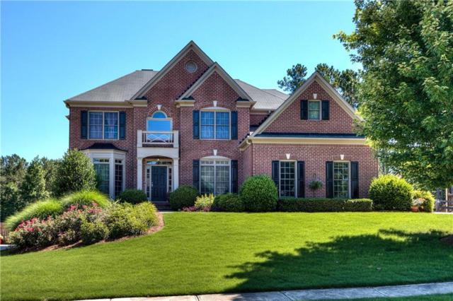 155 Ivy Hall Lane, Dallas, GA 30132 (MLS #6537859) :: Iconic Living Real Estate Professionals