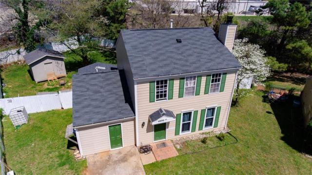 4695 Garden Hill Court, Stone Mountain, GA 30083 (MLS #6537865) :: RE/MAX Paramount Properties