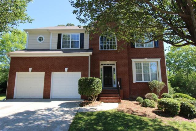 2896 High Creek Run, Dacula, GA 30019 (MLS #6537903) :: Iconic Living Real Estate Professionals