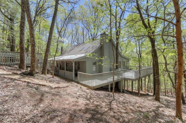 145 Wake Robin Drive, Jasper, GA 30143 (MLS #6537911) :: RE/MAX Paramount Properties