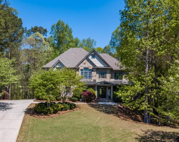 115 Taylor Valley Court, Milton, GA 30004 (MLS #6537914) :: Iconic Living Real Estate Professionals