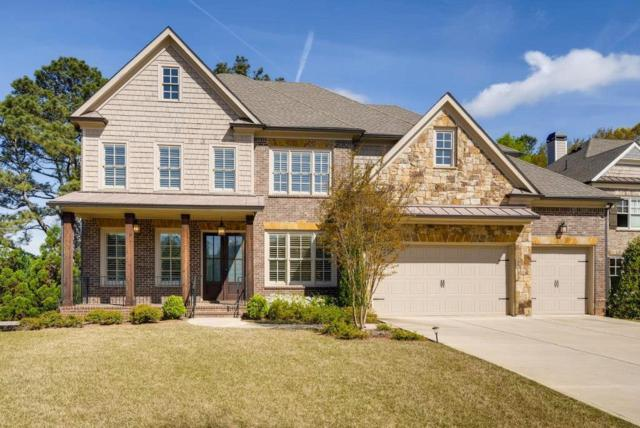 1080 Alderwood Lane NE, Marietta, GA 30068 (MLS #6537923) :: The Hinsons - Mike Hinson & Harriet Hinson