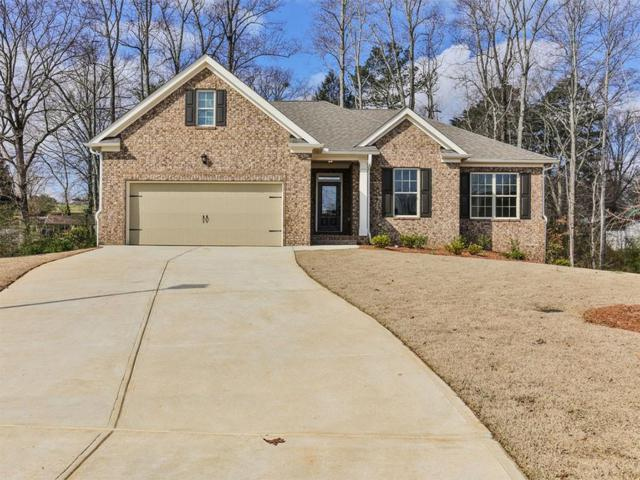 4592 Lantana Court, Fairburn, GA 30213 (MLS #6537924) :: North Atlanta Home Team
