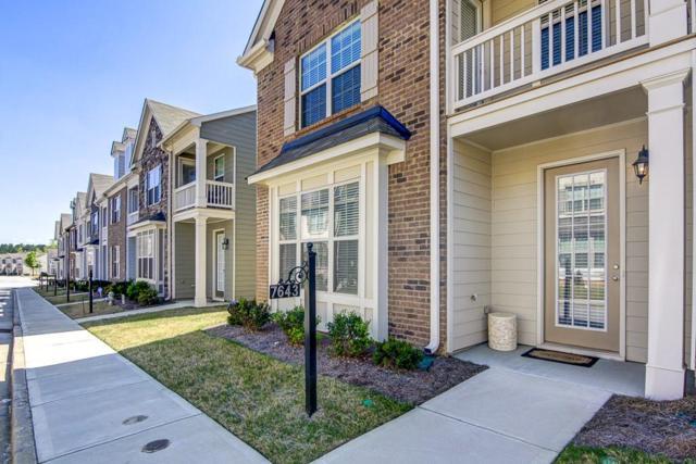 7643 Bucknell Terrace, Fairburn, GA 30213 (MLS #6537934) :: Iconic Living Real Estate Professionals