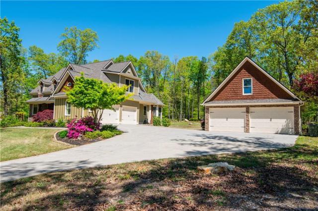 17 Branson Mill Drive NW, Cartersville, GA 30120 (MLS #6537941) :: Path & Post Real Estate