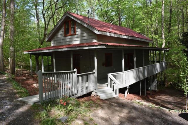 6070 Quail Mountain Trail, Gainesville, GA 30506 (MLS #6537945) :: Ashton Taylor Realty