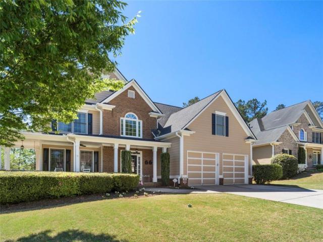 66 Templeton Lane, Villa Rica, GA 30180 (MLS #6537962) :: Kennesaw Life Real Estate