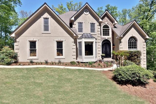 4905 Aldbury Lane, Suwanee, GA 30024 (MLS #6537968) :: North Atlanta Home Team