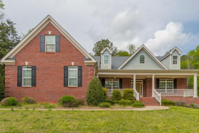 165 Whipporwill Drive, Oxford, GA 30054 (MLS #6537975) :: RE/MAX Paramount Properties