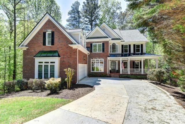 8895 Nesbit Lakes Drive, Alpharetta, GA 30022 (MLS #6537983) :: Iconic Living Real Estate Professionals