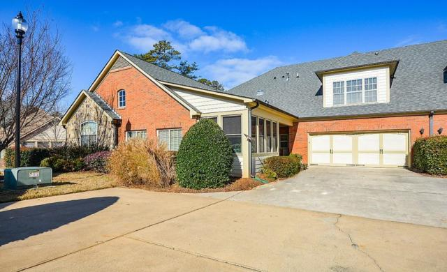 120 Chastain Road NW #1405, Kennesaw, GA 30144 (MLS #6537987) :: RE/MAX Paramount Properties