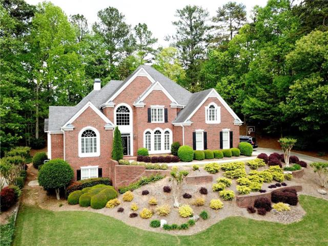 5028 Towne Lake Hills N, Woodstock, GA 30189 (MLS #6538003) :: Ashton Taylor Realty