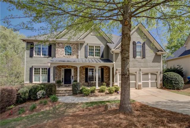 1783 Country Wood Drive, Hoschton, GA 30548 (MLS #6538019) :: Iconic Living Real Estate Professionals