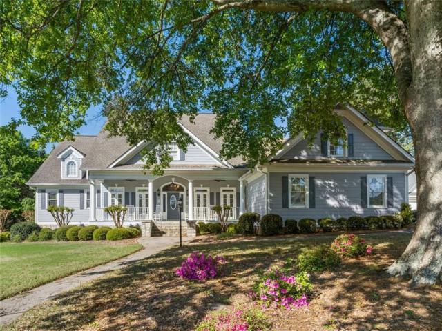 8560 Lake Forrest Drive, Douglasville, GA 30134 (MLS #6538031) :: RE/MAX Paramount Properties