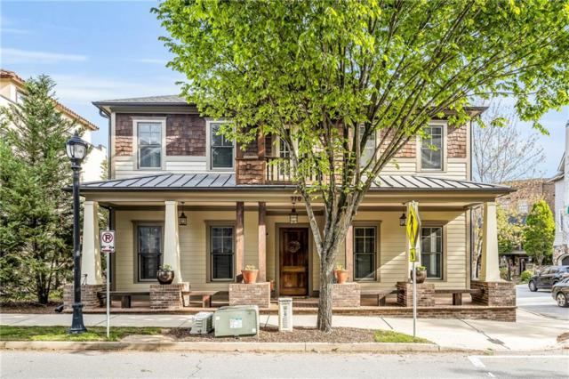 970 Glenwood Park Drive Se, Atlanta, GA 30316 (MLS #6538048) :: The Zac Team @ RE/MAX Metro Atlanta