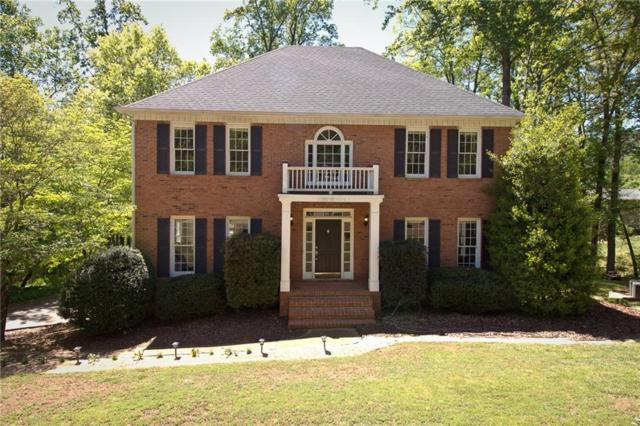 1197 Trotters Run NW, Marietta, GA 30064 (MLS #6538061) :: Iconic Living Real Estate Professionals