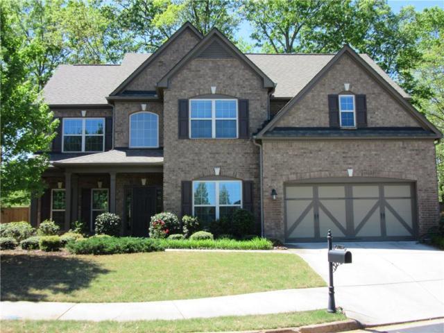 3709 Union Park Drive, Duluth, GA 30097 (MLS #6538063) :: North Atlanta Home Team