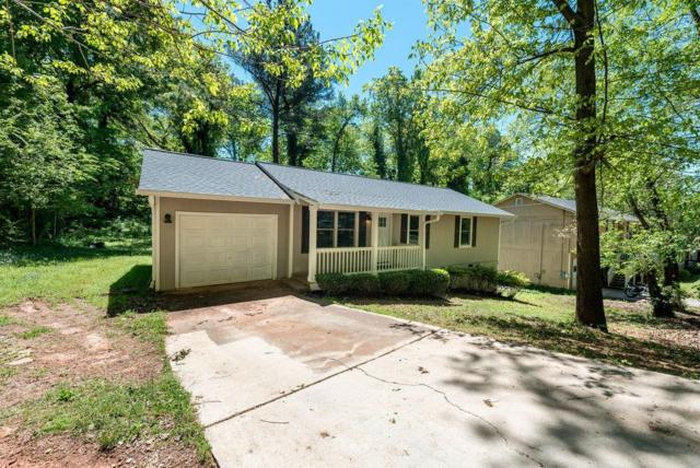 2897 Rockcliff Road SE, Atlanta, GA 30316 (MLS #6538067) :: Ashton Taylor Realty