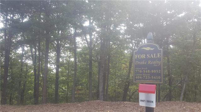 15 Waterside Drive SE, Cartersville, GA 30121 (MLS #6538070) :: Path & Post Real Estate
