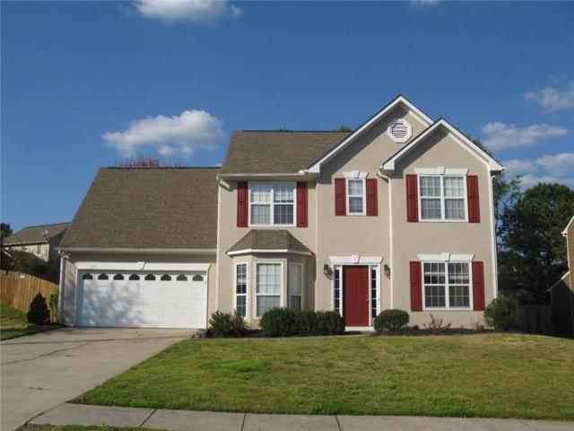 320 Chesapeake Ridge #0, Woodstock, GA 30189 (MLS #6538073) :: Kennesaw Life Real Estate